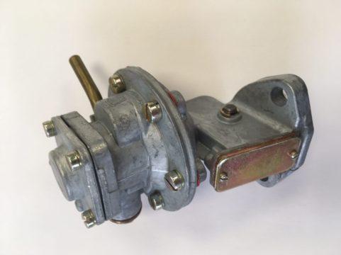 Fuel Pump Pinzgauer