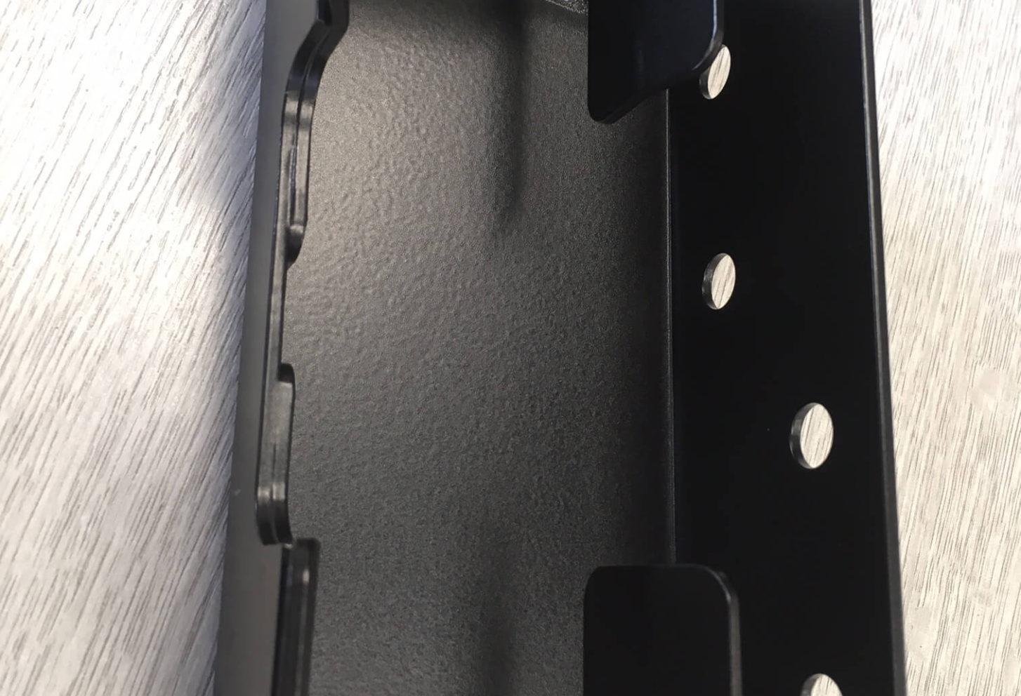 Pinzgauer Gun Clip