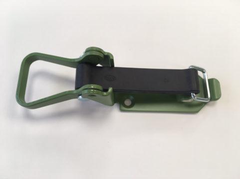 Tool Clamp Haflinger Pinzgauer